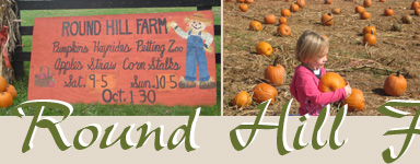 Round Hill Farm Logo