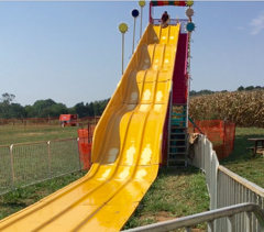 100 ft. Super Slide