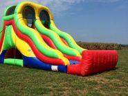 bounce-slide